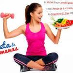 ¿Puede realmente perder 10 kilos con la dieta de 3 semanas